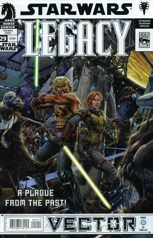 Star Wars Legacy Vol 1 29