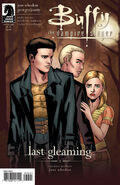 Buffy the Vampire Slayer Season Eight Vol 1 36-B