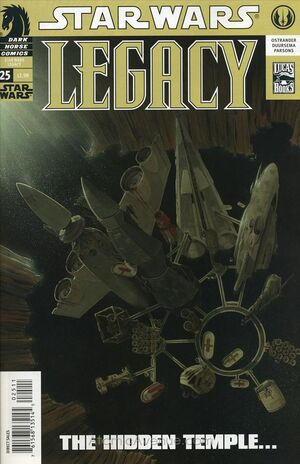 Star Wars Legacy Vol 1 25