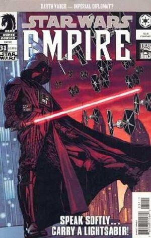 Star Wars Empire Vol 1 31