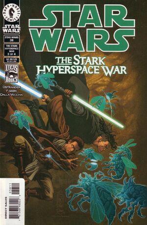 Star Wars Republic Vol 1 38