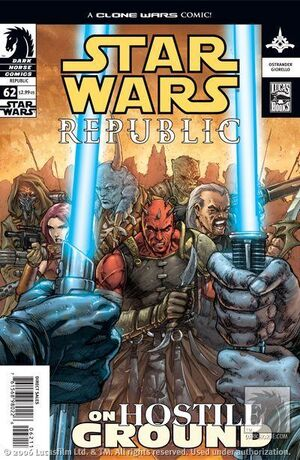 Star Wars Republic Vol 1 62