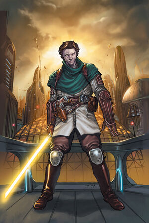 Star Wars Knights of the Old Republic Vol 1 31