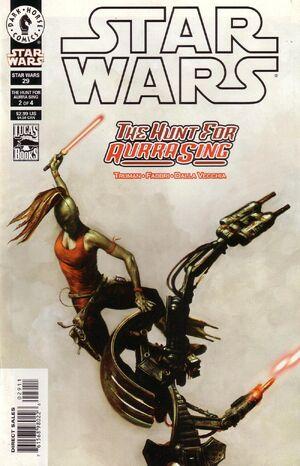 Star Wars Republic Vol 1 29