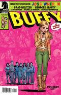 Buffy the Vampire Slayer Season Eight Vol 1 35-B
