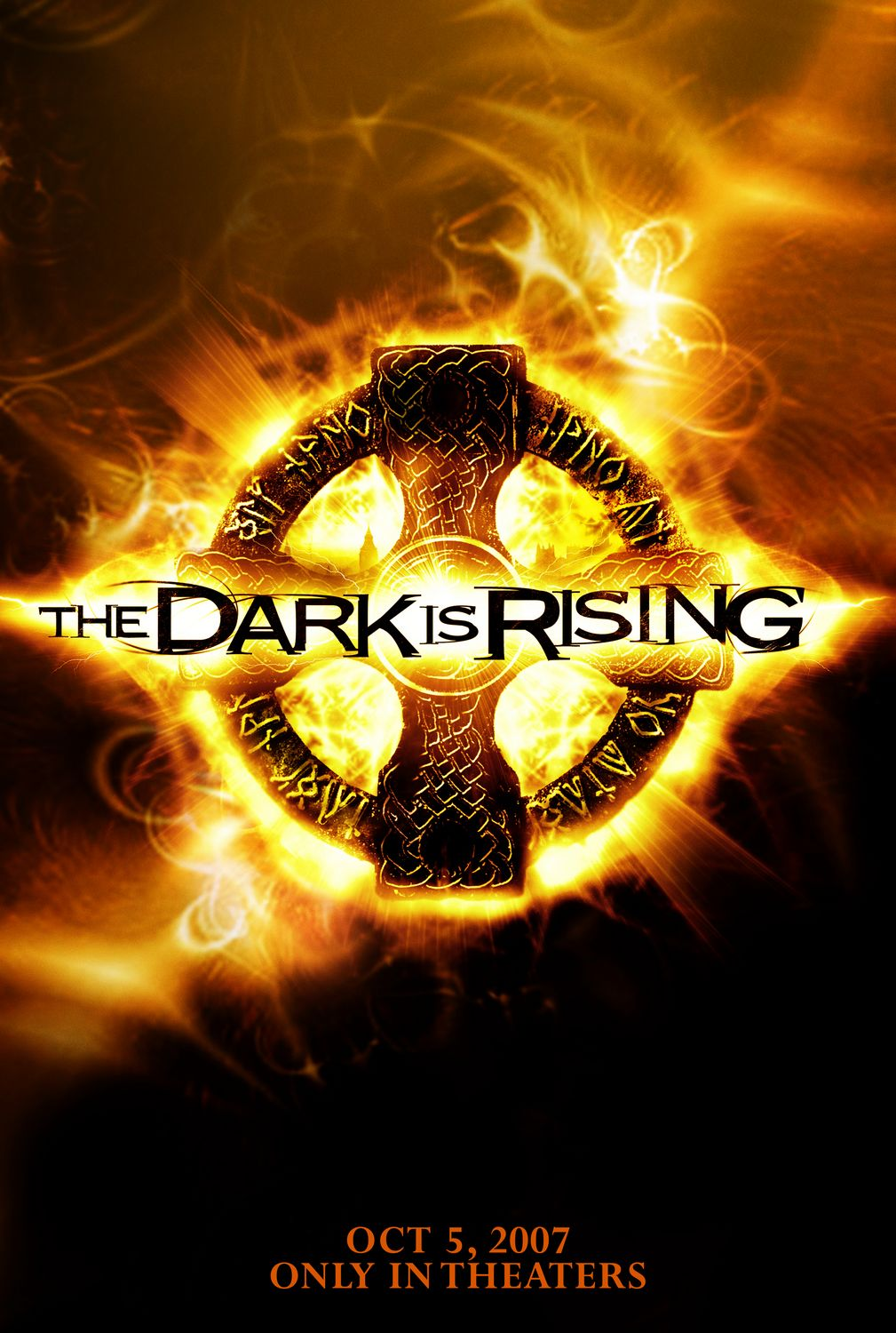 dark rising Get this from a library the dark is rising [susan cooper alan e cober] -- on his eleventh birthday, will stanton discovers that he is the last of the old ones, destined to seek the six magical signs that will enable the old ones to triumph over the evil forces of the dark.
