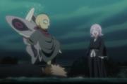 Surprised Ashisogi Jizo