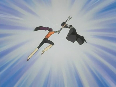 File:Yoruichi Soifon Battle.jpg