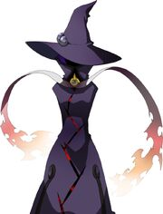 Phantom (BlazBlue)