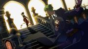 Litchi and Hazama