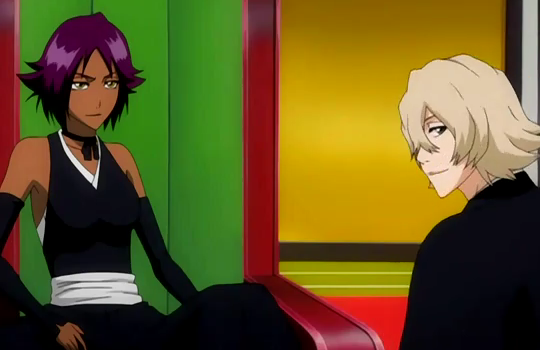 File:Urahara speaks with Yoruichi.png