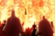 Ryujin Jakka and soul reapers