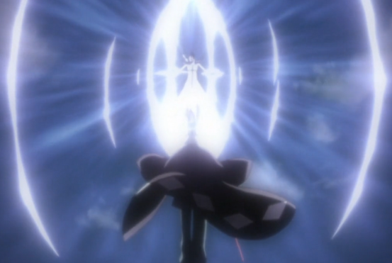 File:Urahara forces Aizen into a colum of light.png