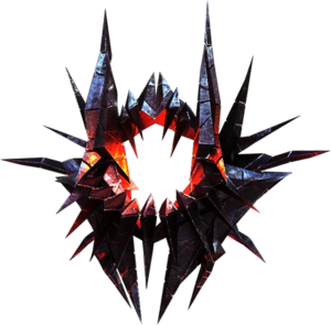 Galaxy Gate Zeta