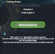 Training Arena 2