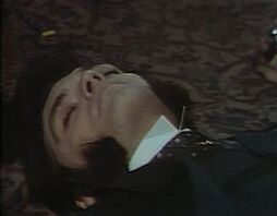 Quentin dead