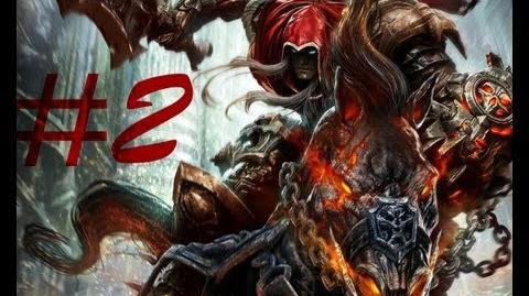 Darksiders Part 2