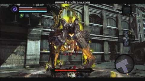 Darksiders 2 The Noss Melee Apocalptic