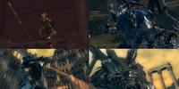 Four Knights of Gwyn