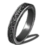 Darkmoon Blade Covenant Ring