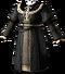 Black Sorcerer Cloak