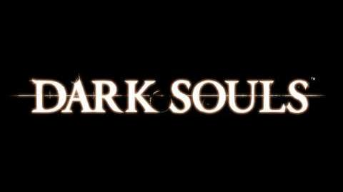 Dark Souls - The Faithful Black Knights