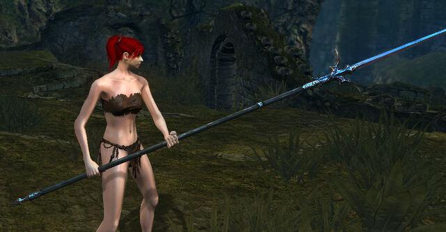 File:Silver knight spear.jpg