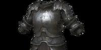 Black Iron Armor (Dark Souls III)