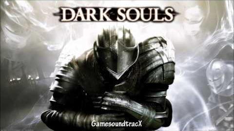 Dark Souls (OST) - Gwyn, Lord of Cinder - Soundtrack