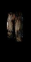 Hollow Soldier Leggings