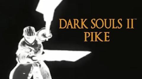 Dark Souls 2 Pike Tutorial (dual wielding w power stance)-0