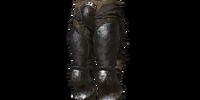Executioner Leggings (Dark Souls III)