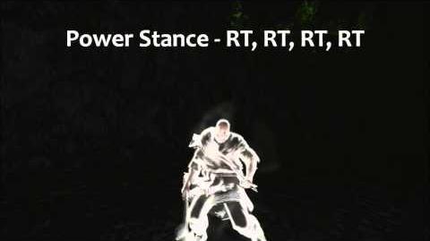 Dark Souls 2 Infantry Axe Tutorial (dual wielding w power stance)