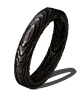 Dark Wood Grain Ring