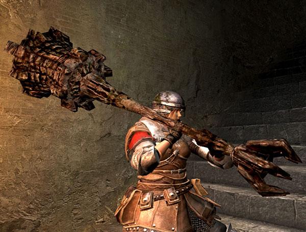 File:Wielding the hammer.jpg