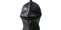 Drakeblood Helm