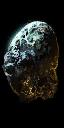 Petrified Egg