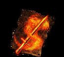 Carthus Flame Arc