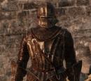 Royal Swordsman Set