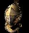 Brass Helm