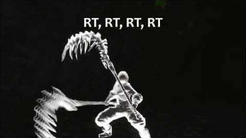 Dark Souls 2 Bone Scythe Tutorial (dual wielding w power stance)