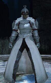 Throne Watcher Set