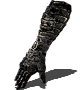 Gauntlets of Artorias