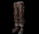 Mirrah Trousers