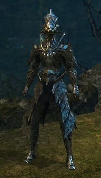 Ornstein set male