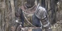 Elite Knight Set (Dark Souls III)