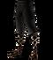 Black Sorcerer Boots