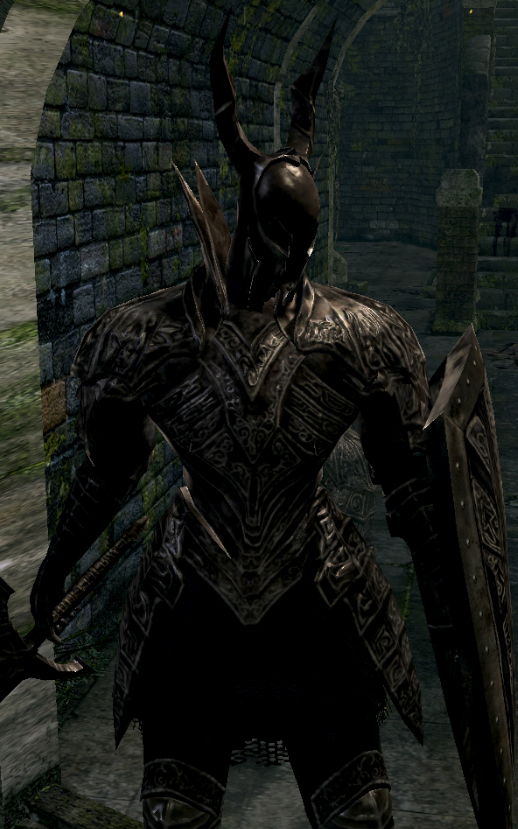 Black Knight | Dark Souls Wiki | FANDOM powered by Wikia