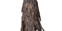 Grave Warden Skirt