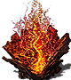 Chaos Flame Ember